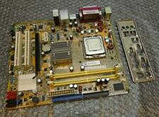 Asus P5KPL-VM/V-P5G31/DP_MB REV. 4.01G Socket 775 Motherboard with CPU and BP