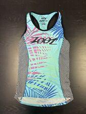 Zoot - Women's Ltd Tri Racerback - Ali'i - Medium