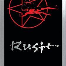 Sector 3 by Rush (CD, Nov-2011, 6 Discs, Mercury)