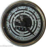 For Ford NAA, Jubilee, 600,620,630,640,650,660,700, 800,900,2000,4000 Tachometer