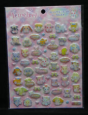 Sanrio Jewelpet Stickers - Friends Edition - V23