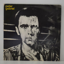 PETER GABRIEL VINYL LP 33 TOURS Disque Vinyle 9103 134 CHARISMA France 1980