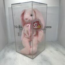 Retired TY Beanie Baby, Hoppity 1996, Tags and Box included,