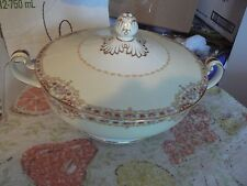 Noritake round covered bowl (Glendale) 1 available