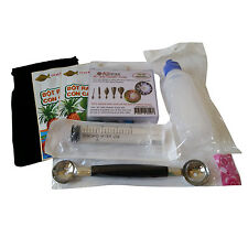 Starter Kit 3D Jelly Gelatin Tools Jelly Art Cake (Epiphyllum Kit #7)