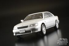 [First43 1/43] Toyota Windom 1991 White / Gray F43-052