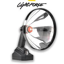 Lightforce Enforcer 240mm 50W HID Handheld Spot Light Inc Cig Plug EF240HID
