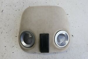 Aston Martin V8 Vantage Roadster 2008 Interior Roof Map Light J156