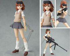 [FROM JAPAN]figma SP-020 Misaka A Certain Magical Index Max Factory