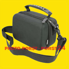 Dörr Camcorder Hardcase Tasche für Panasonic HC-HC-V777EG, HC-V757EG, HC-VX878EG