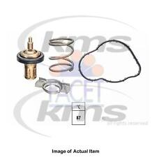 New Genuine FACET Antifreeze Coolant Thermostat  7.8930 Top Quality