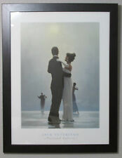 Dance Me to the End of Love 27x35 Framed Art Print Jack Vettriano