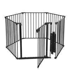 New listing BestPet Dog Pet Cat Playpen Heavy Duty Metal Exercise Fence Hammigrid Playpen Us