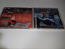 F1 MANAGER FIA WORLD CHAMPIONSHIP PC Game  009-023