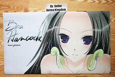 Custom Yugioh CARDFIGHT VANGUARD MTG WOW Playmat One Piece Sexy Boa Hancock #134