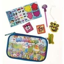 Moshi Monsters Moshlings 6 -in-1 Accessory Kit for Nintendo 3DS/DSI/DS Lite Gift