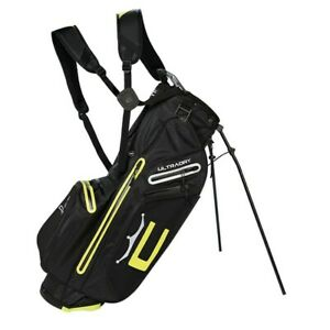 COBRA ULTRADRY PRO STAND GOLF BAG WATERPROOF GOLF BAG NEW 2021