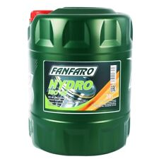 20 Liter FANFARO Hydrauliköl Hydro ISO 46 HLP 46 Industrie Öl VDMA 24318