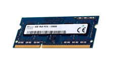 Arbeitsspeicher Hynix 4GB RAM PC3L-12800S