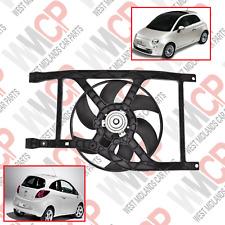 Fiat 500, Panda, Ford Ka, Lancia Radiator Cooling Fan Motor 51799360, 51879492