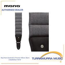 Mono M80 Betty Long Guitar Strap - Ash Grey