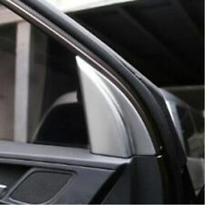 For Hyundai Tucson 2015 2016 2017 Interior Front Door Window A Pillar Cover Trim