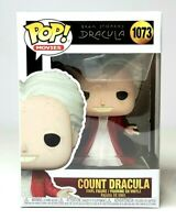 Funko Pop Movies Bram Stoker's Dracula COUNT DRACULA 1073 Vinyl Figure NEW