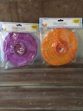 Paper Lantern Decorations Set Of 2 New Never Used