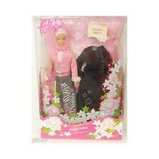 Fulla Doll Abaya Day Outfit Girl's Ramadan Gift Girl's Eid Gift Muslim Doll
