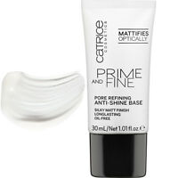 Catrice Make up Prime And Fine Pore Refining And Anti-Shine Base 30ml