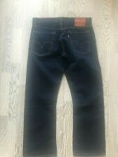 Levis vintage  33x30 made in Mexico  NWT