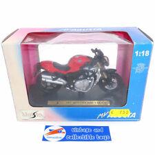 Maisto 1:18 | MV Agusta Brutale S Motorcycle