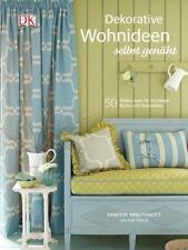 Dekorative Wohnideen Selbst Genäht Von Gail Abbott Und Vanessa Arbuthnott  (2013, Taschenbuch)