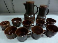 Stoneware 1960-1979 Beswick Pottery Tableware