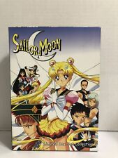 Sailor Moon Limited Box Set Collection 2