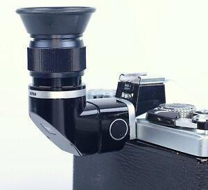 Olympus OM-system Varimagnifier Finder 1 in fine order.
