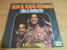 70er Jahre - Mac & Katie Kissoon - Like a Butterfly