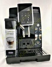DeLonghi ECAM 350.55.B Dinamica Kaffeevollautomat + Milchtank schwarz NEU OVP