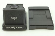 【EXC+5】Mamiya Waist Level Finder S for Mamiya 645 M645 1000S from Japan 246