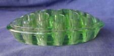 Green Antique Original Glass