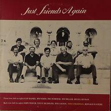 Tom Strohman-Just Friends Again-Baldwin 8528-JIM MILLER JOHN PEIFER