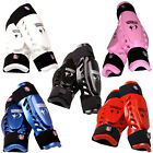 Taekwondo Karate MMA Shin/Forearm Protector Leg/Arm Guard Sparring Gear WARRIOR