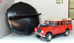 Tankdeckel 3 Zacken Externe Typ Land Rover Serie 2a 3 90 110 Defender
