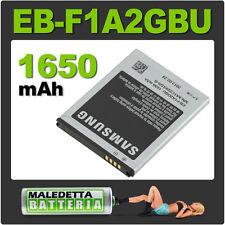 Batteria ORIGINALE per Samsung Galaxy GT-i9100 S2 / S II / SII