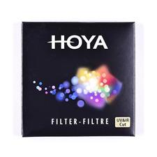 Hoya UV & IR Cut Screw In Filter: 82mm