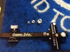 CooperJohn A.N.TS. Archery Slide Bar Black