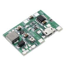 Micro USB 3.7V Lithium Li-ion Battery Charger Module Boost Step Up 5V 9V