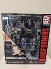 Transformers Generations Combiner Wars Voyager Class Motormaster