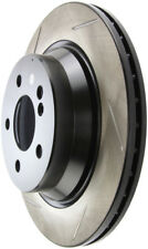 Disc Brake Rotor-4Matic, 212.088 Rear Right Stoptech 126.35063SR