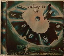 Galaxy Lin-G Dutch prog psych cd